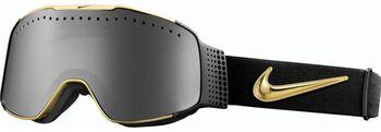 Nike Vision Fade skibril Zwart