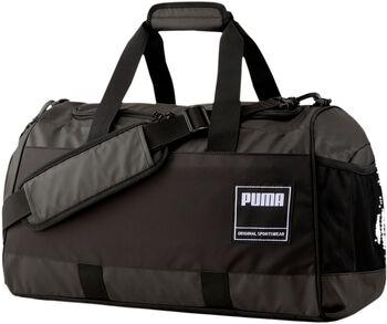 Puma Gym duffeltas Zwart