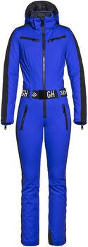 Goldbergh Empress jumpsuit Dames Blauw