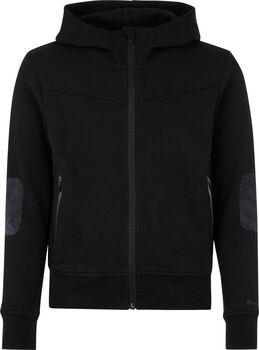ENERGETICS Toddy II hoodie Zwart