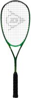 Dunlop Precision Elite squashracket Heren Groen