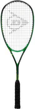Dunlop Precision Elite squashracket Heren Groen