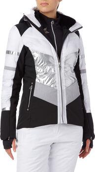 McKINLEY Grace ski-jas Dames Wit