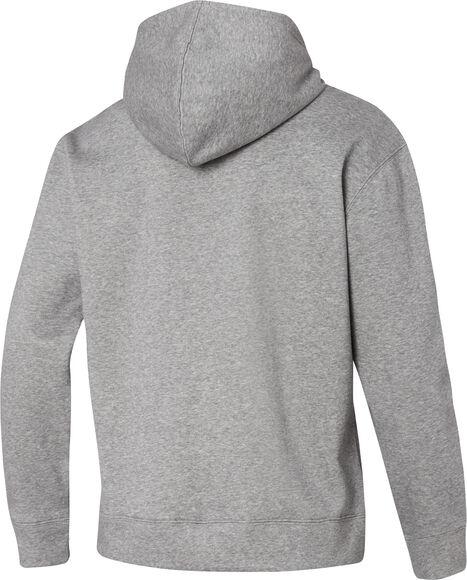 Hooded Sweat jack
