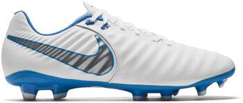 Nike Tiempo Legend 7 Academy FG voetbalschoenen Heren Wit
