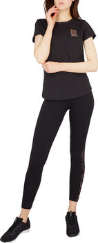 ENERGETICS Caraibe tight Dames Zwart