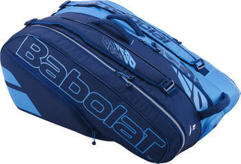 Babolat RH X12 Pure Drive tennistas Blauw