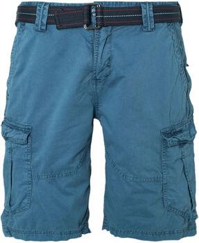 Brunotti Caldo N short Heren Blauw