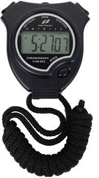 PRO TOUCH Basic stopwatch Zwart