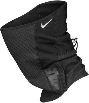 Nike Hyperstorm nekwarmer Heren Zwart