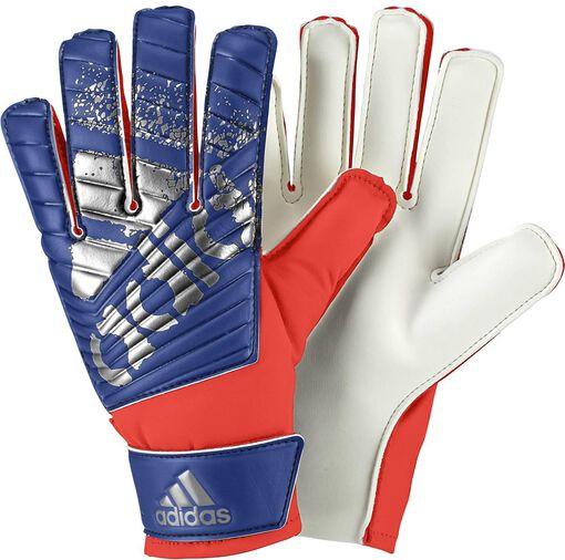 Adidas - X Lite keepershandschoenen - Heren - Keepershandschoenen - Rood - 10