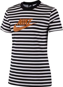 Nike Sportswear shirt Dames Wit