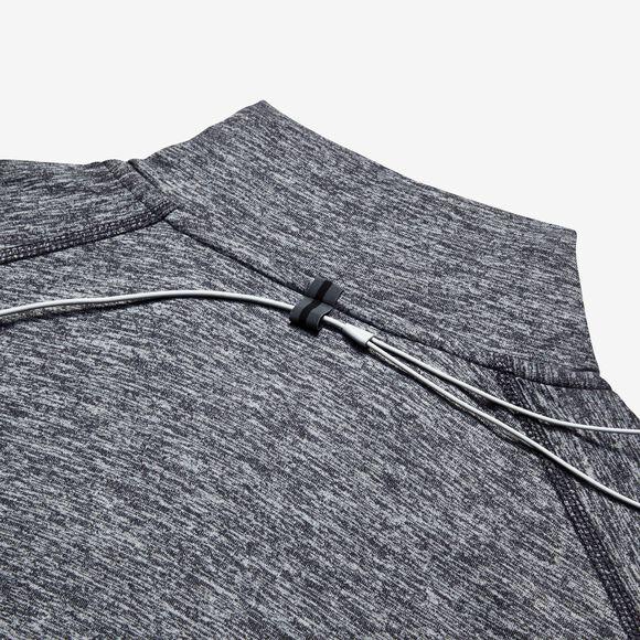 Dri-FIT Half-Zip longsleeve