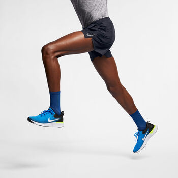 Nike Challenger short Heren Blauw