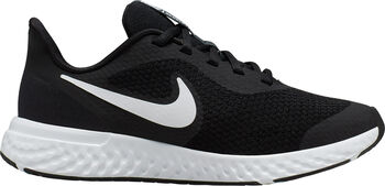 Nike Revolution 5 Zwart