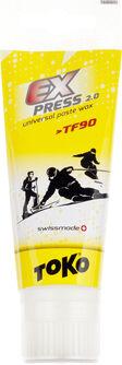 Express TF90 paste wax