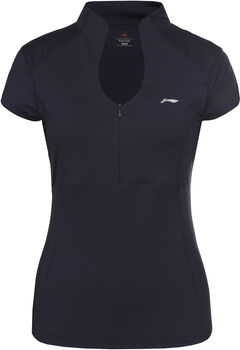 Li-Ning Nora shirt Dames Blauw