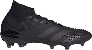adidas Predator Mutator 20.1 Firm Ground Voetbalschoenen Heren Zwart