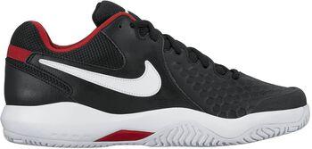 Nike Air Zoom Resistance tennisschoenen Heren Zwart