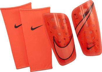 Nike Mercurial Lite scheenbeschermers Oranje