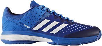 Adidas Court Stabil indoorschoenen Heren Blauw