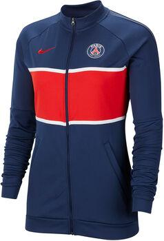 Nike Paris Saint-Germain Anthem jack Dames Blauw