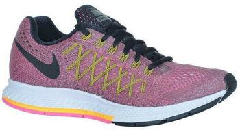 Nike Air Zoom Pegasus 32 hardloopschoenen Dames Grijs