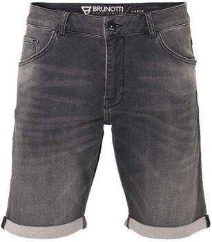 Brunotti Hangtime Jog Jeans short Heren Zwart