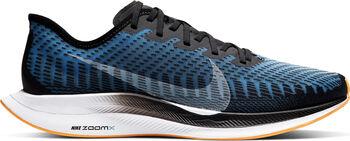 Nike Zoom Pegasus Turbo 2 hardloopschoenen Heren Blauw