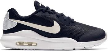 Nike Air Max Oketo sneakers Jongens Zwart