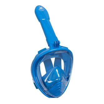 Full Face kids snorkelmasker