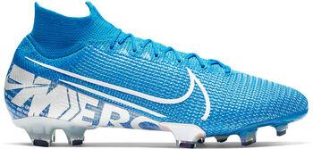 Nike Superfly 7 NewLight FG Voetbalschoenen Heren Grijs