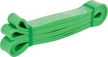 ENERGETICS krachtband 1.0 Groen