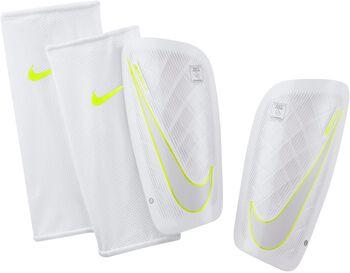 Nike Mercurial Lite scheenbeschermers Heren Wit