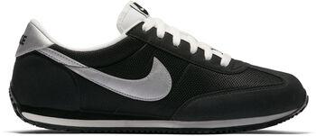 Nike  Oceania Textile sneakers Dames Zwart