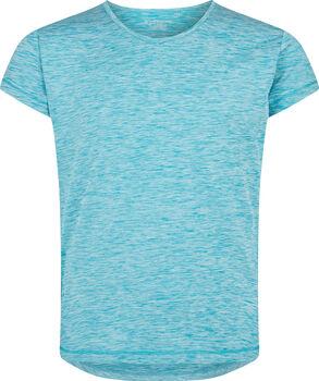 ENERGETICS Gaminel 2 kids shirt  Meisjes Blauw