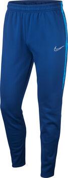 Nike Therma Academy KPZ broek Heren Blauw