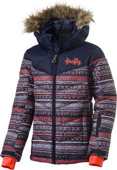 FIREFLY Talisha jr ski-jack Meisjes Blauw