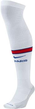 Nike Paris Saint-Germain Stadium thuis- / uitsokken Heren Wit