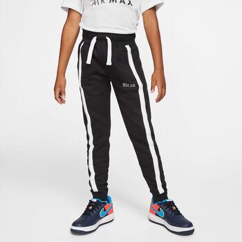 Nike Air jr broek Zwart