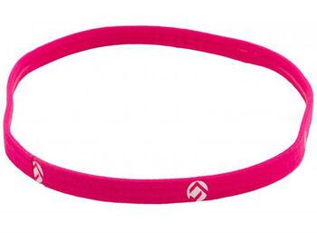 Brabo 10mm haarelastiek Roze
