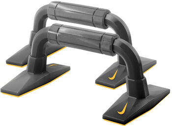 Nike Push Up Grip 2.0 steunen Grijs