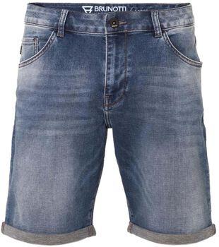 Brunotti Hangtime Jog Jeans short Heren Blauw