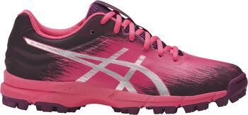 Asics GEL-Hockey Typhoon 2 hockeyschoenen Dames Paars
