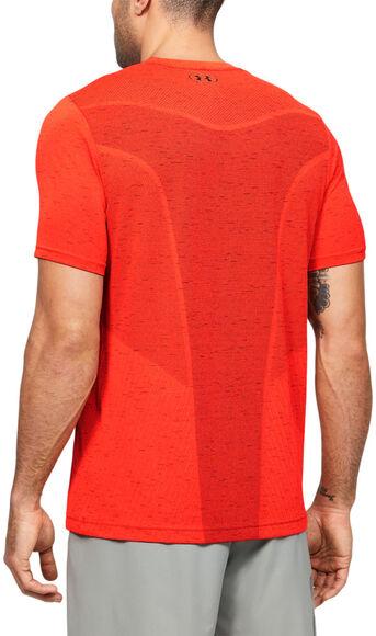 UA Seamless shirt