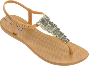 Ipanema Charm sandalen Dames Geel