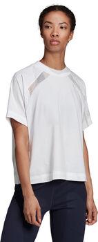 ADIDAS Z.N.E. shirt Dames Wit