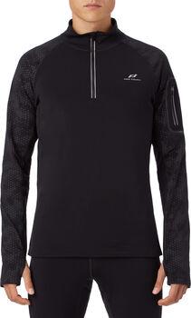 PRO TOUCH Renzo VII Shirt Heren Zwart