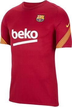 Nike FC Barcelona Strike top Heren Rood