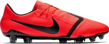 Nike Phantom Venom Pro FG Firm-Ground Soccer Cleat  Heren Rood